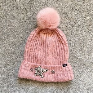VICTORIA'S SECRET HAT